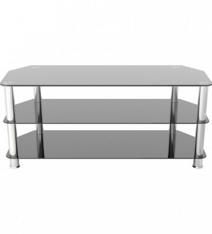 AVF Corner Glass TV Stand | Up to 60″ | SDC1250