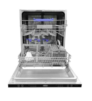 Belling Integrated Dishwasher | BIDW1462