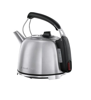 Russell Hobbs K65 Anniversary Brushed Steel Kettle 25860