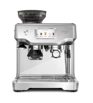 Sage The Barista Touch Stainless Steel | SES880BSS2GUK1