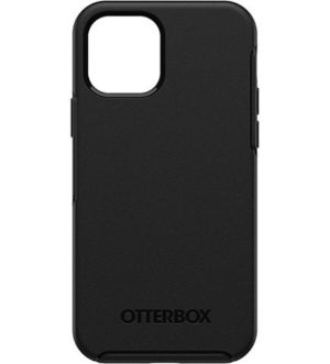 Otterbox Symmetry Cover for iPhone 12/12 Pro Black | 77-65414