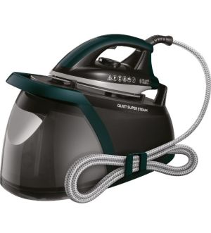 Russell Hobbs Quiet Super Steam Generator Iron 24450
