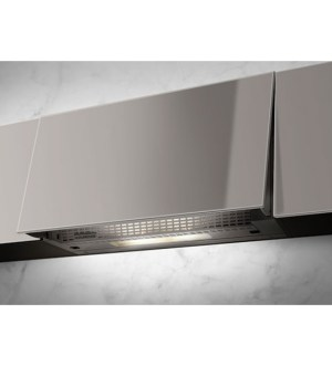 Nordmende 60cm Integrated Hood | CHINTTWIN60