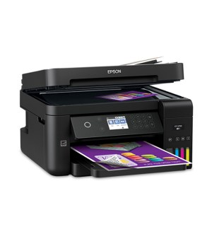 Epson Ecotank Printer | ET-3750