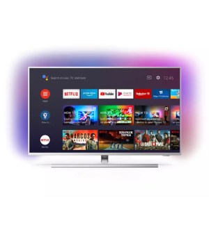 Philips 43″ 4K UHD LED Android TV with Ambilight | 43PUS8535/12