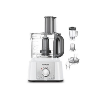 Kenwood Multipro Express Food Processor 1000W   FDP65.860WH
