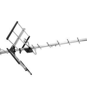 One For All Outdoor Yagi TV Antenna   SV 9354