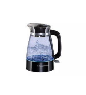 Russell Hobbs Classic Glass Kettle 1.7L   26080