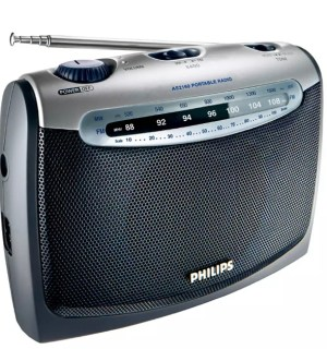 Philips Portable Radio | AE2160/00C
