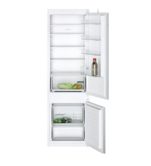 Siemens iQ100 Built-in low Frost Fridge Freezer 70/30 | KI87VNSF0G