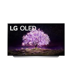 LG 55″ 4K HDR OLED Smart TV | OLED55C16LA