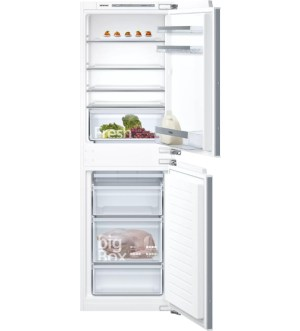 Siemens iQ300 Built-in low Frost Fridge Freezer 50/50 | KI85VVFF0G