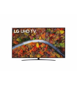 LG 75″ 4K Smart UHD TV | 75UP81006LA