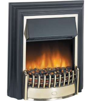 Dimplex Cheriton Optiflame 2Kw Freestanding Electric Fire | CHT20