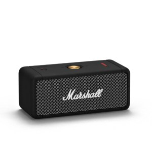 Marshall Emberton Portable Speaker Black | 1001908