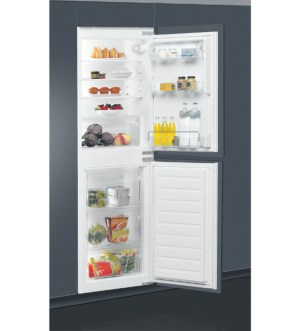 Whirlpool 6th Sense Built-in Fridge Freezer 50/50 | ART 4550 SF1