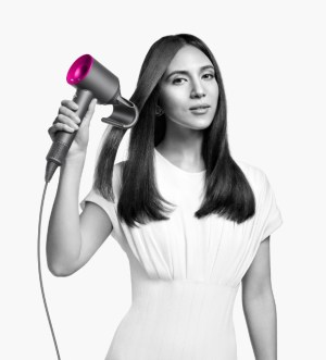 Dyson Supersonic Hair Dryer with Flyaway Attachment | 386735-01