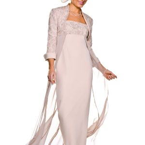 Joyce Young Mother of the Bride Collection C