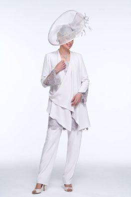 micro wedding attire