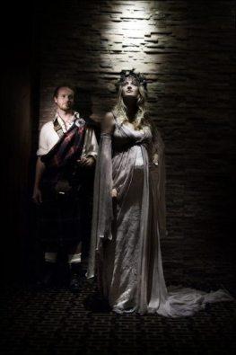 Jena and Andrew Wedding