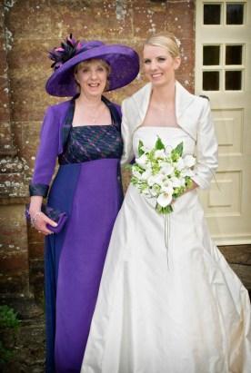 Yvonne and Stuart Wedding