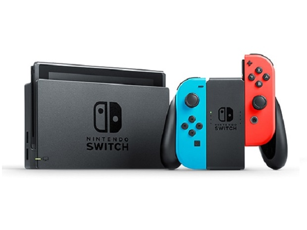 Switch Officially Passes Wii U Lifetime Sales