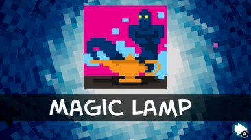 Magic Lamp Complete ENG