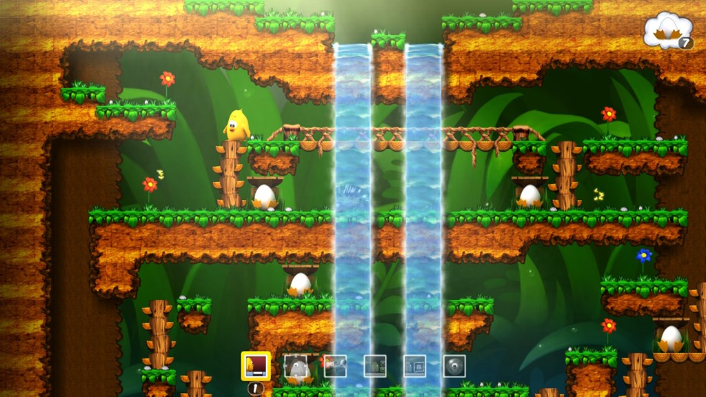 Nintendo Download, March 29, 2018 Why Did Toki Tori Cross the Road?