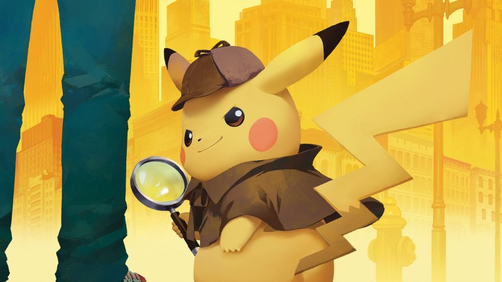 Nintendo eShop Downloads, March 22, 2018 Detective Pikachu is here!
