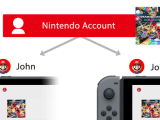 Nintendo Switch Update 6.0.0 Brings us Paid Online Subscription and a Form of Game Sharing