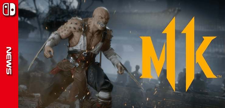 Mortal Kombat 11 Story Trailer Released