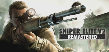 Sniper Elite V2 Remastered Launches Tomorrow With New Launch Trailer Today.