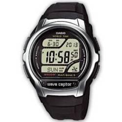 e1f1aa5e5cee Reloj Casio Wave ceptor hora mundial