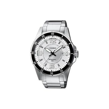 Reloj Casio MTP-1291D-7AVEF de hombre NEW con caja y brazalete de  acero Casio Collection
