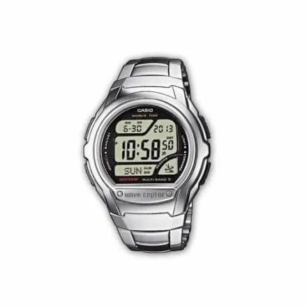 Reloj Casio para hombre WV-58DE-1AVEF de acero