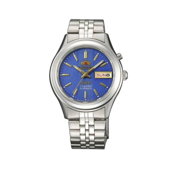 Reloj Orient FEM0301XD9 de mujer NEW con caja y brazalete de acero OFERTA Automático