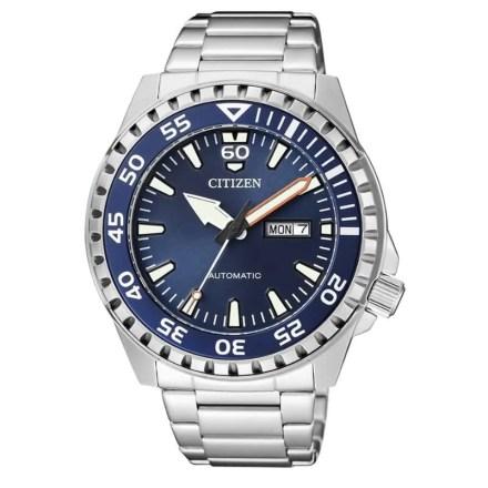 Reloj Citizen NH8389-88L de hombre NEW con caja y brazalete de acero Automático
