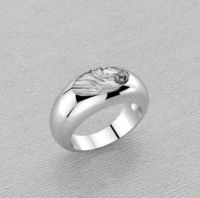 prototipo 3D anillo