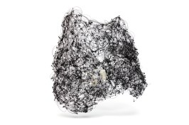 Irene Palomar - Capa negra Colección Protección