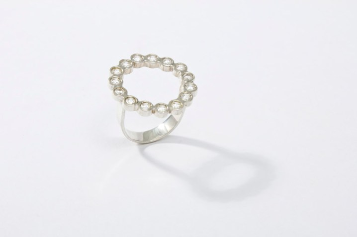 Anillo Shine on