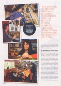 Revista Siete Días - 15/9/2013 -  P3
