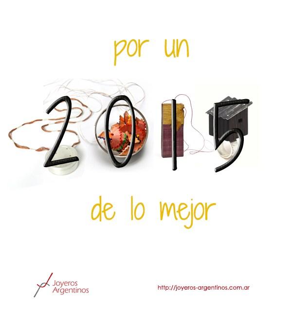 Augurios para un nuevo año