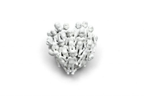 Laura Leyt -Los llevo en el corazón