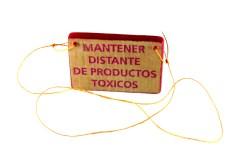 R.Galvan - Mantener distante de productos tóxicos (Mundo Ideal)