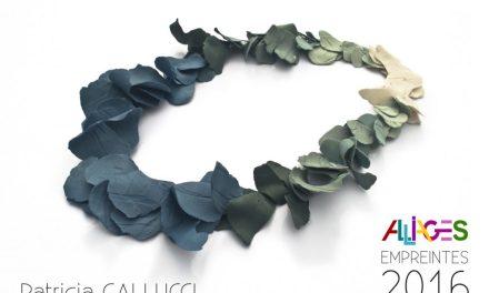 Mabel Pena, Hebe Argentieri y Patricia Gallucci participan de Alliages