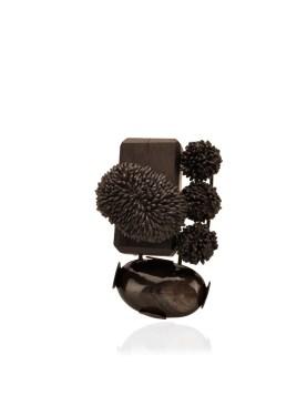 Saerom Kong - Black With Black