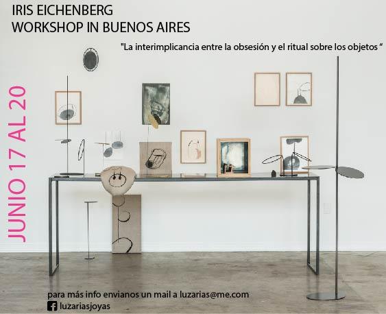 workshop-iris nueva fecha