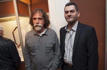 Marcelo L'Eveque, Javier Martínez