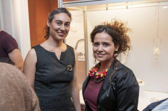 Liliana Ojeda, Vania Ruiz