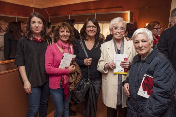 Hebe Argentieri, Adriana Pena, Mabel Pena